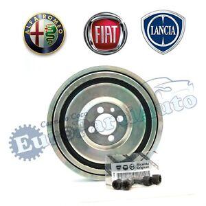 Puleggia-albero-motore-originale-Alfa-Fiat-Lancia-cod-55265660-DPV1139