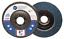 "10 Pack 4.5"" x 7//8/"" Jumbo 80 Grit Zirconia Flap Disc Grinding Wheels T29"