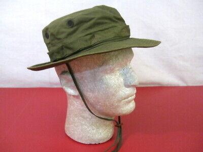 Vietnam war era  6 US ARMY Rings for BOONIE HAT