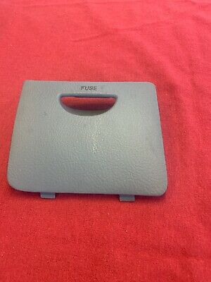[WQZT_9871]  2006 - 2007 KIA SPECTRA FUSE BOX FUSEBOX DASH COVER LID OEM | eBay | 2006 Kia Spectra Fuse Box |  | eBay