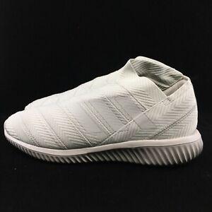 usa cheap sale promo code beauty Details about Adidas Nemeziz Tango 18.1 TR PERFORMANCE Soccer Shoe Ash  Silver Grey AC7356