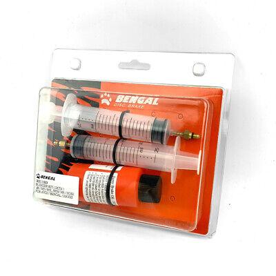 Bengal Bleed Kit