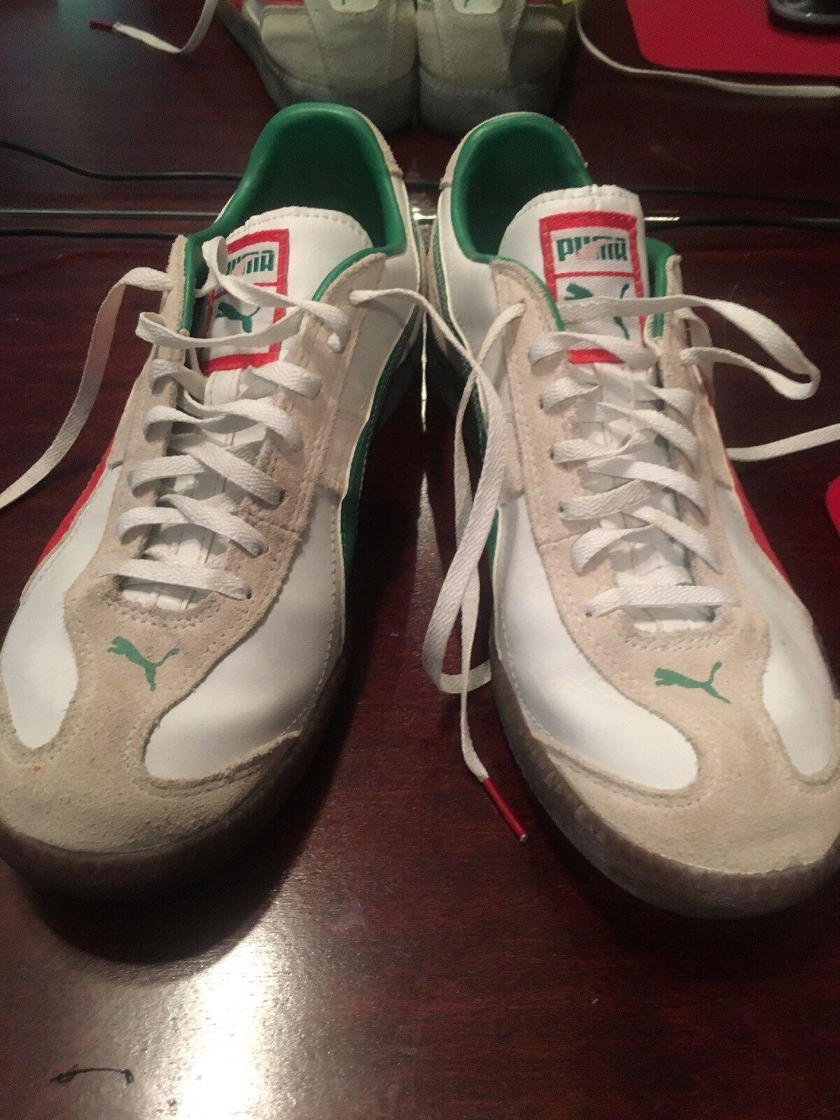 Puma Indoor Soccer Sneakers Size US 8.5