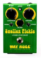 Way Huge Electronics Swollen Pickle Jumbo Fuzz Mkiis Free Shipping