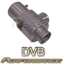 R-SPEC Dual Port Piston High Flow Dump Valve Mitsubishi Evo 4 5 6 7 8 9