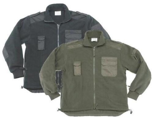 Knut prorogato. schiena s-5xl lavoro giacca transizione giacca nero o. verde oliva