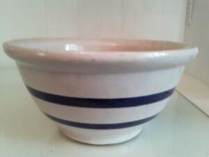 R.R.P Mid-Century 6 x 7 Model #397 Roseville Ohio Pottery VaseBowl Co Roseville Ransbottom Pottery Vintage Pottery