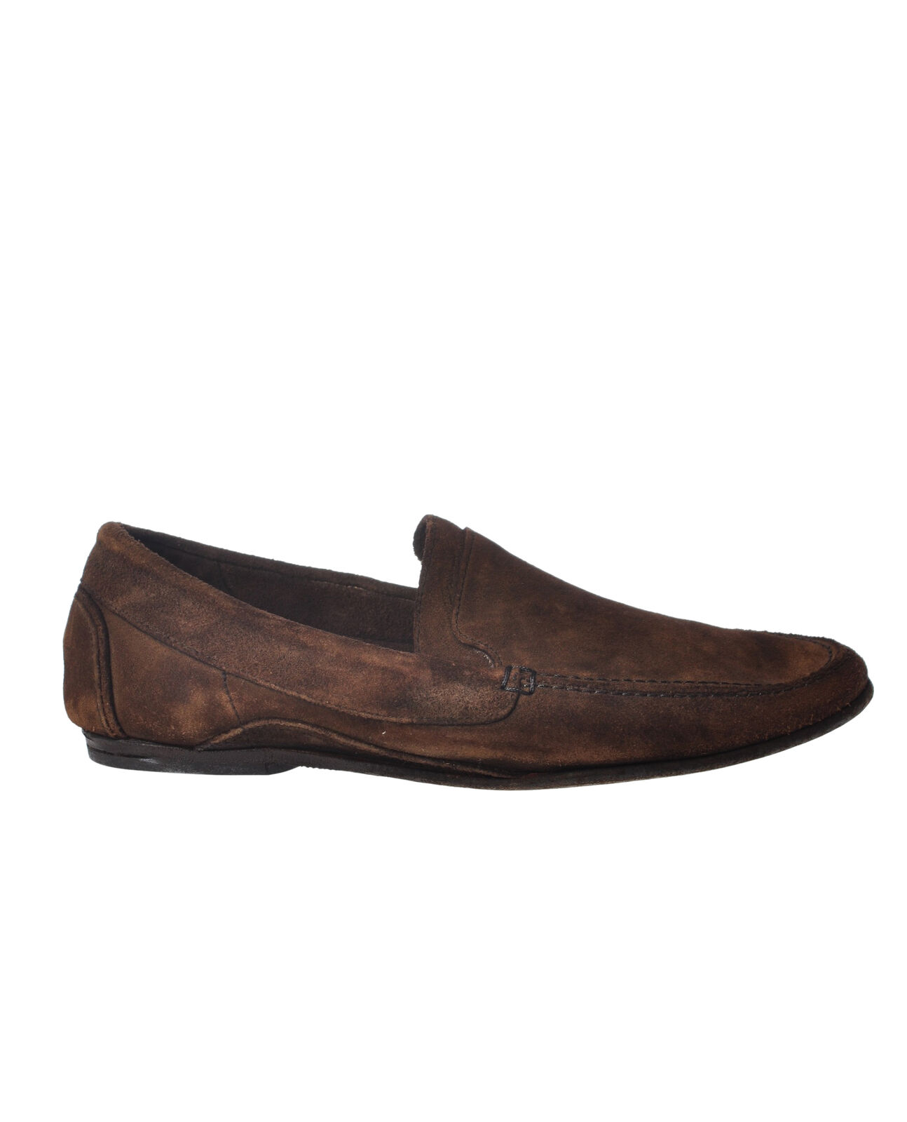Bruno Bordese  -  Moccasins - Male - Brown - 3454121A182116