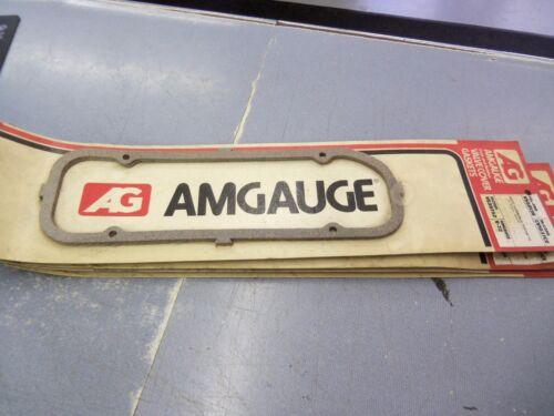 Amgauge V-72 VS50136C Valve Cover Gasket Set FREE Ship