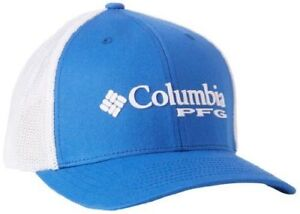 Sail Red Color Choose Size NEW! Columbia Sportswear PFG Fishing Visor