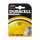 Duracell 1220 3V Lithium Pile Bouton