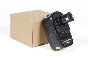 18V-5-0Ah-Batterie-au-lithium-avec-indicateur-de-recharge-pour-Ryobi-ONE