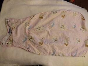 Topolino Schlafsack 70cm Unterscheidungskraft FüR Seine Traditionellen Eigenschaften Baby Bettausstattung