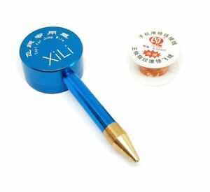 XiLi Mini Logic Board Jump Wire Dispenser For Micro Soldering & Bridging Compone 7437135727725