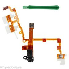 Headphone Audio Jack flex cable part replacement for iphone 3 3rd GEN 3g A1241