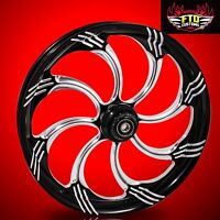 Honda Goldwing 21 Front Wheel slasher For Honda Goldwing, F6b Motorcycles