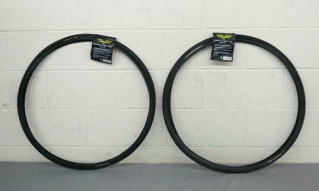(2) Forte Strada SL 27   x 1-1 4  460-Gram Road Tires NEW Satisfaction Guaranteed  choices with low price