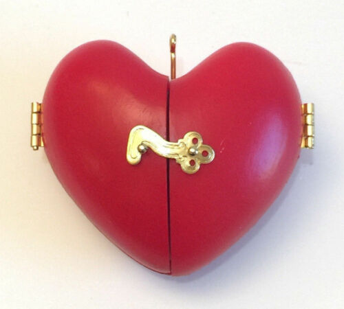 Hallmark Heart Christmas of Ornaments 1990 1991 1992 1993 ~ Buy one or All ~ MIB