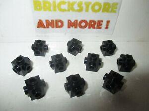 Choose Quantity x1 x2 x4 Brick Brique Loudspeakers 3963 Black//Noir Lego