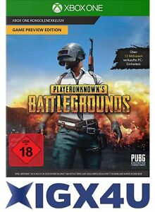 Xbox-One-Playerunknown-039-s-Battlegrounds-PUBG-Xbox-1-Key-Digital-Code