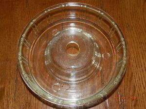 vintage queen ann gelatin mold