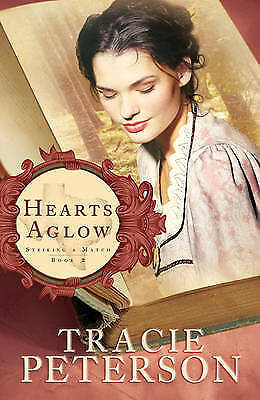 1 of 1 - Hearts Aglow (Striking a Match)-ExLibrary