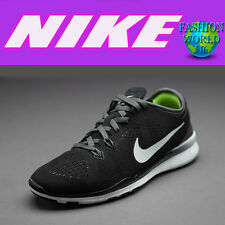 Nike Women's Size 10 Free 5.0 TR Fit Running / Training Shoes 704674-004 NIB
