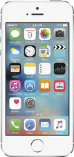Verizon Prepaid - Apple iPhone 5s 16GB Memory Prepaid Cell Phone - Space Gray