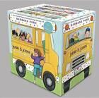 Junie B. Jones Books in a Bus (Books 1-28) by Barbara Park (Paperback / softback, 2015)