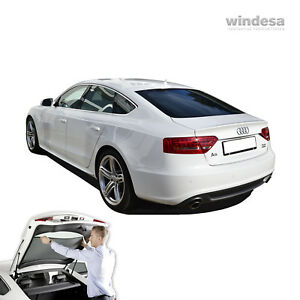 Audi A5 Sportback Car Sun Shade Window Blind Screen Ebay