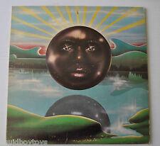 BOULE NOIRE Self Titled LP Record Georges Thurston - Disco Funk