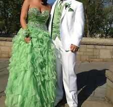 Prom, Homecoming, Brides maids, Quinceanera dress