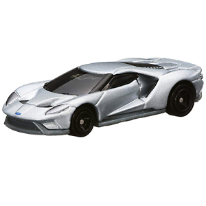 Takara-Tomy-Tomica-019-No-19-Ford-GT-Concept-Car