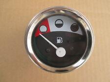Fuel Gauge Oem Style For John Deere Jd 2520 3020 3300 Combine 4000 4020 4320
