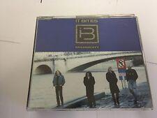 It Bites Midnight RARE 3 TRK CD 5012980106523