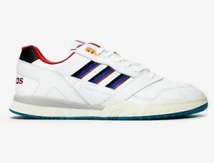 Details about ADIDAS A.R. TRAINER EE5397 WHITECOLLEGIATE BURGUNDYROYAL BLUEBLACKTEALCREAM