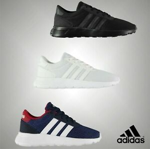 Details about Boys Adidas Stylish Lite Racer Trainers Running Shoes Sizes UK C10-2