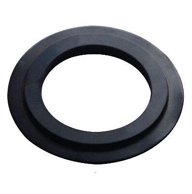 rubber seal stainless steel kitchen sink strainer waste