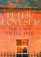 The Last Detective: 1 (Peter Diamond Mystery) By Peter Lovesey