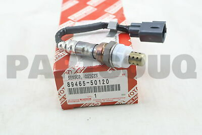 OXYGEN 89465-28420 8946528420 Genuine Toyota SENSOR