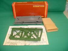 HORNBY R.675 GIRDER BRIDGE IN BOX V.G.C.