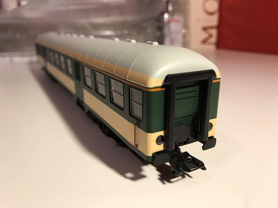 Modeltog, Märklin 43809-03 (2 stk), skala H0