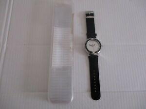 Swatch-XS-Analog-Quarz-Plastik-YNS108-Damenarmbanduhr-Damen-Armbanduhr-Uhr