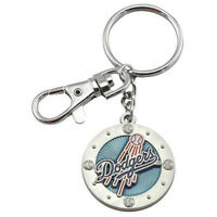 Los Angeles Dodgers Keychain Impact