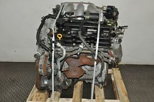 NISSAN MURANO Z52 2015 Petrol 3.5 V6 Engine Motor VQ35 194kW 11695073