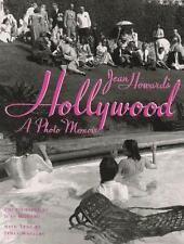 Jean Howard's Hollywood : A Photo Memoir (1989, Hardcover)