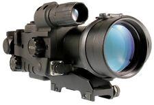 Yukon visión nocturna rifle Montaje Sentinel 2,5x50 con Weaver Totalmente Nuevo