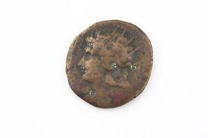 Münzen Altertum 88-50 Bc Greek Ae37mm Münze Schöne Rhodes Dionysos Nike Antike Griechenland Bmc