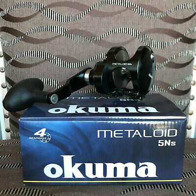 Okuma XPD-30Da Classic Pro XPD Rechtshand Multirolle