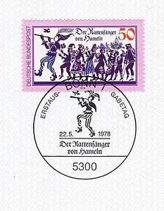 Rfa 1978: Le Charmeur De Rats De Hamelen Nr 972 Avec Bonner Ersttags Cachet! 1a! 154-l! 1a! 154fr-fr Afficher Le Titre D'origine Une Gamme ComplèTe De SpéCifications